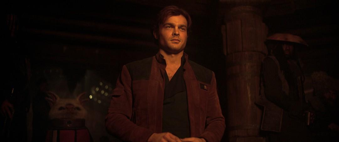 Star Wars Solo: Trailer zum Heimkino-Start - Bild 20 von 32
