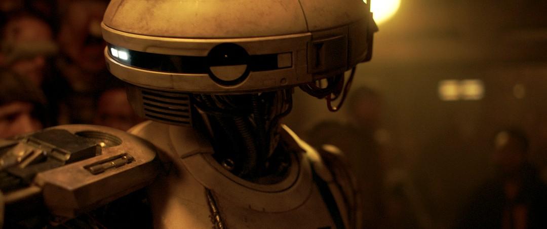 Star Wars Solo: Trailer zum Heimkino-Start - Bild 24 von 32