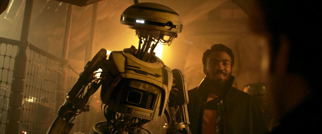 Solo: A Star Wars Story - Bild 25 von 32