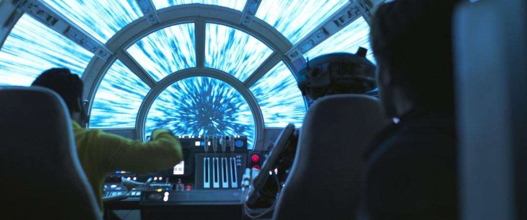 Star Wars Solo: Trailer zum Heimkino-Start - Bild 28 von 32