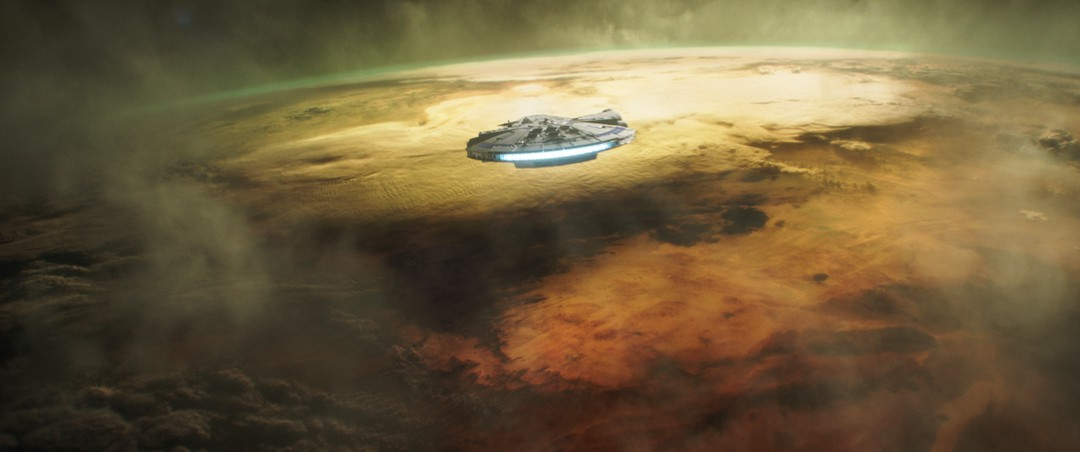 Solo: A Star Wars Story - Bild 30 von 32