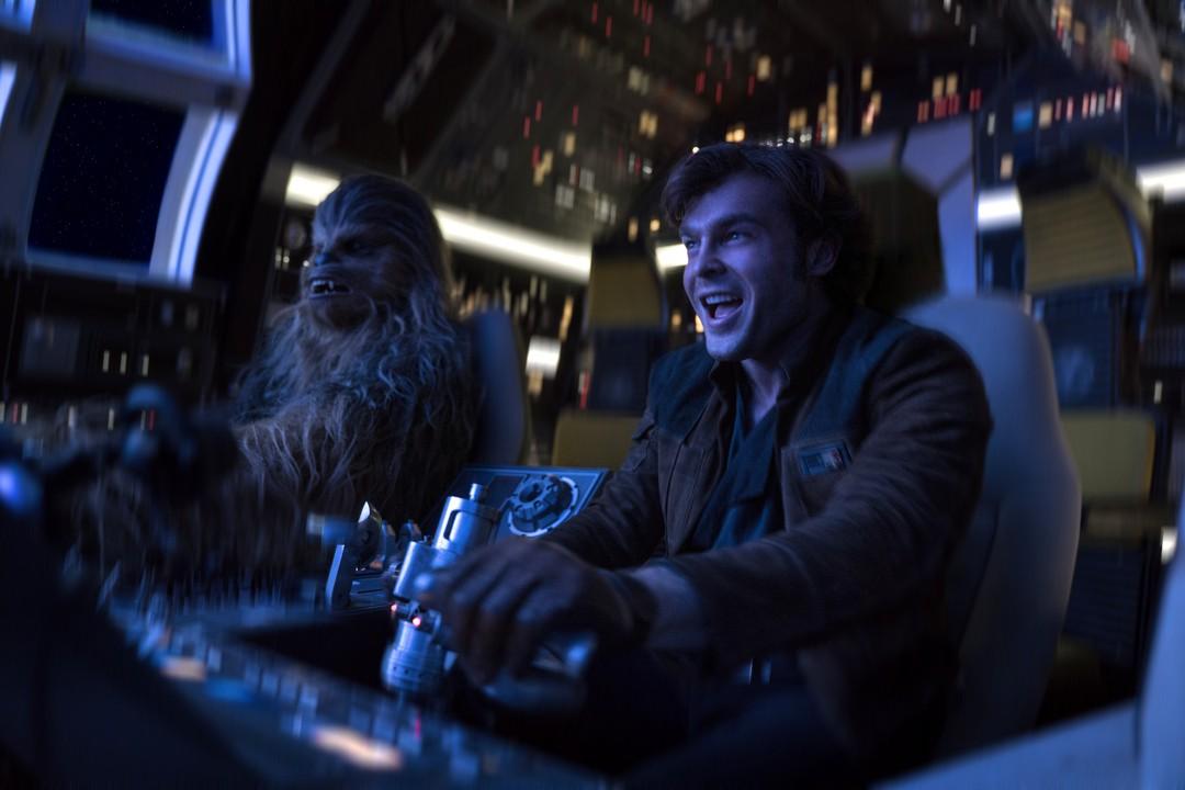 Star Wars Solo: Trailer zum Heimkino-Start - Bild 10 von 32