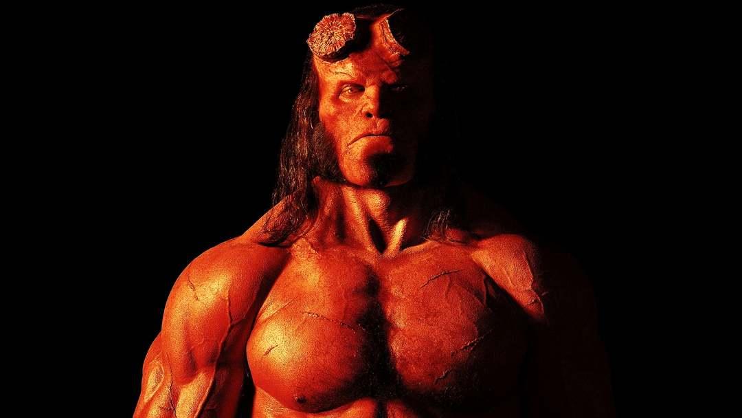 Hellboy Trailer - Call Of Darkness - Bild 1 von 16