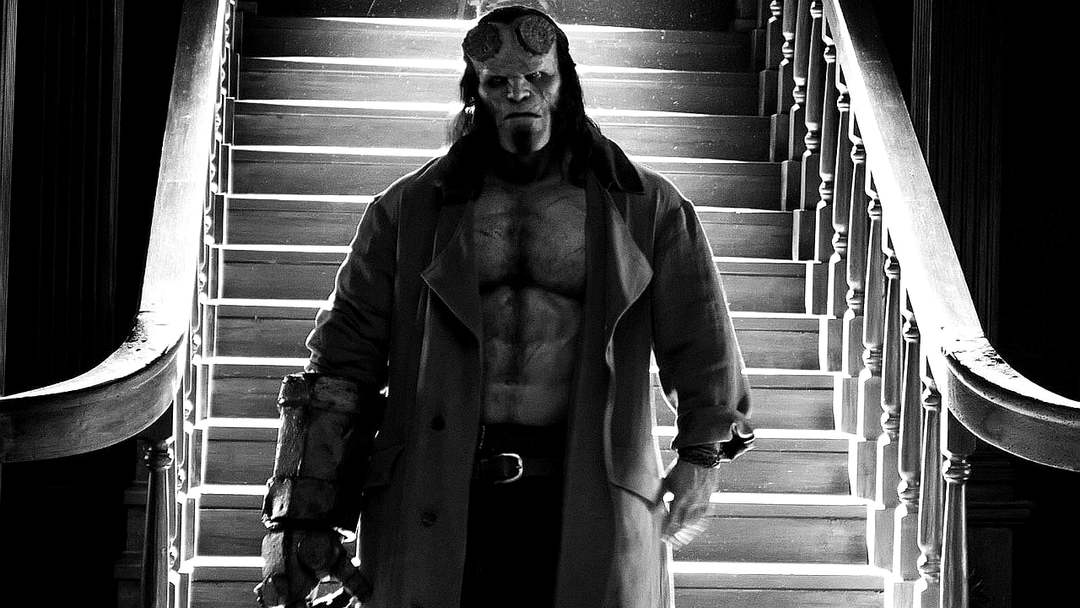 Hellboy- Call Of Darkness - Bild 2 von 16