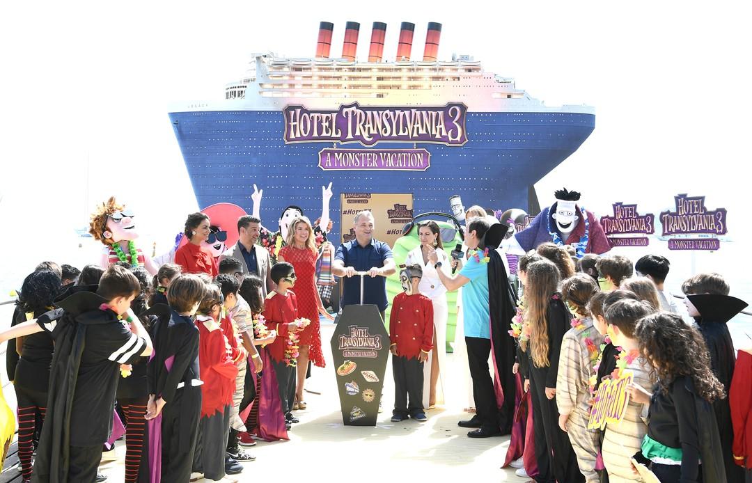 Hotel Transsilvanien 3: Monster Boot Parade - Bild 10 von 18