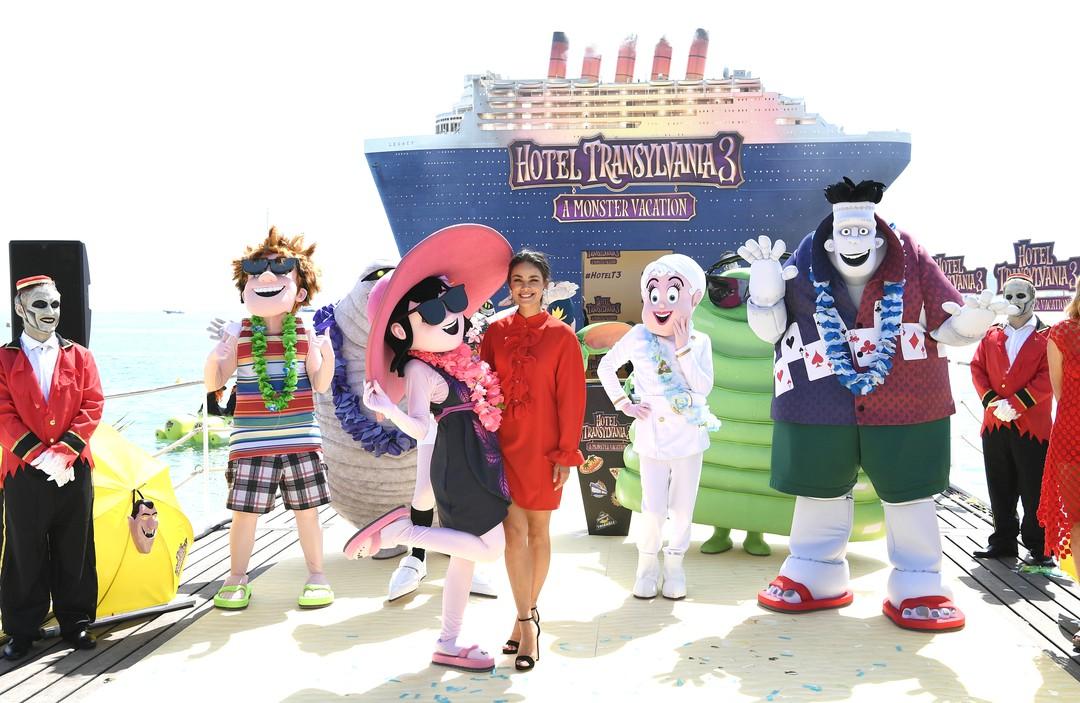 Hotel Transsilvanien 3: Monster Boot Parade - Bild 16 von 18