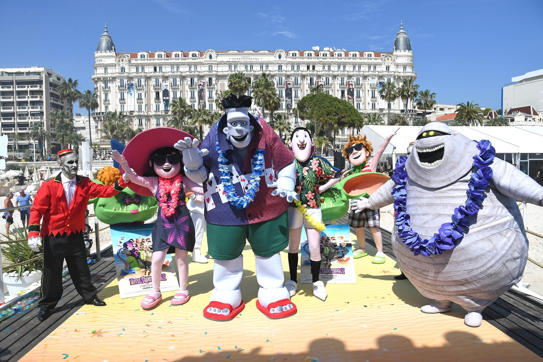 Hotel Transsilvanien 3: Monster Boot Parade - Bild 4 von 18