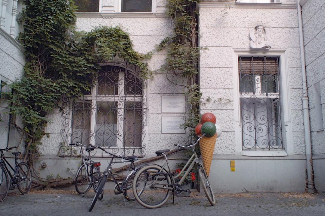 Lebenszeichen - Jüdischsein In Berlin - Bild 4 von 12