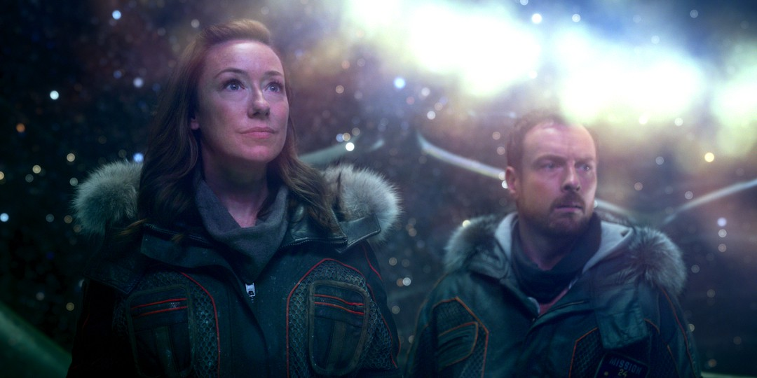 Lost In Space Trailer - Bild 1 von 3