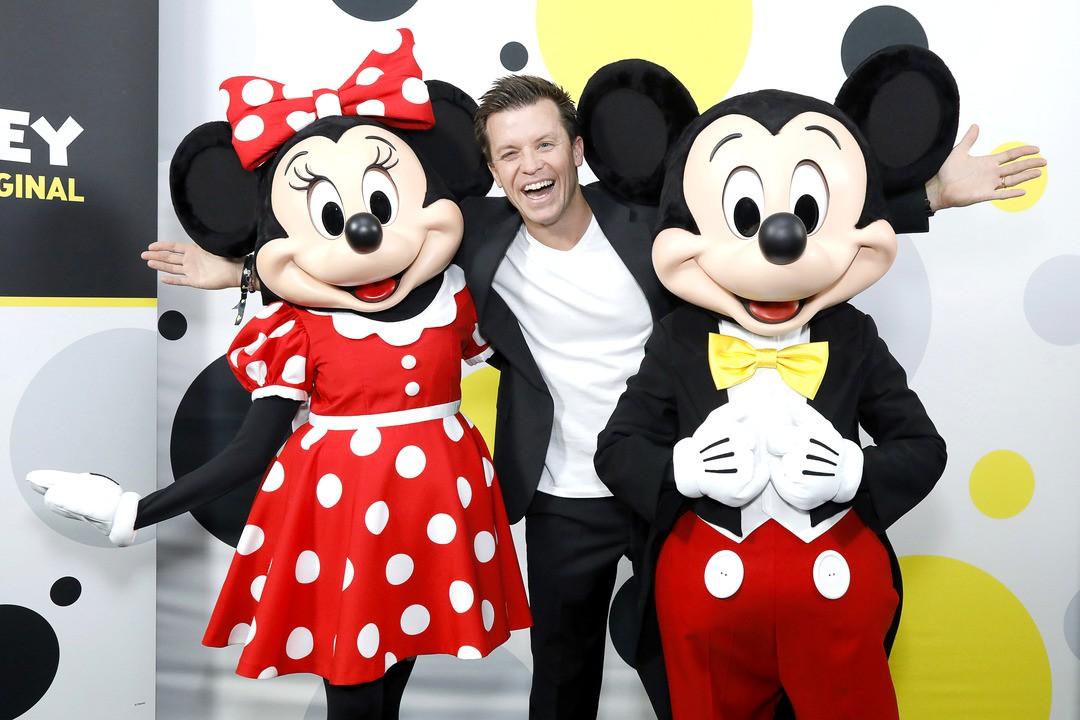 Micky Maus wird 90 - Bilder der Geburtstagsparty - Bild 1 von 29