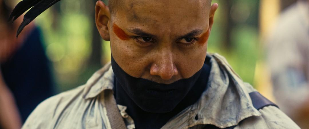 Mohawk Trailer - Bild 1 von 8