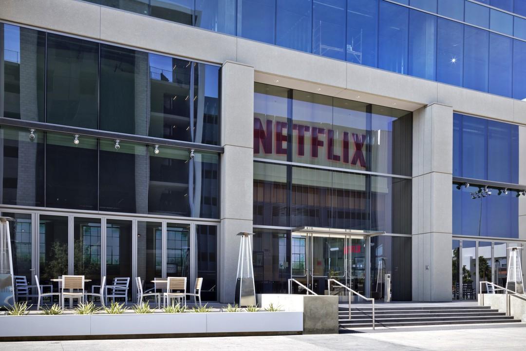 So sieht es bei Netflix aus: Bilder-Rundgang durch die Zentrale - Bild 1 von 20