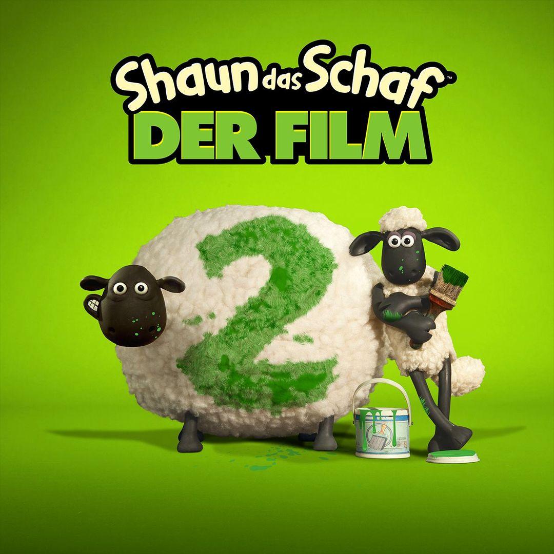 Shaun Das Schaf - Der Film 2: Ufo Alarm Trailer - Bild 1 von 3