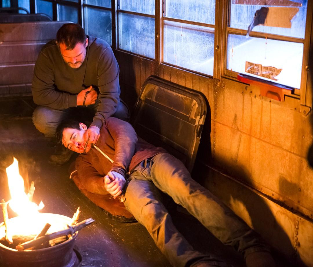 Slasher: Staffel 2 auf DVD und Blu-ray - Bild 9 von 14