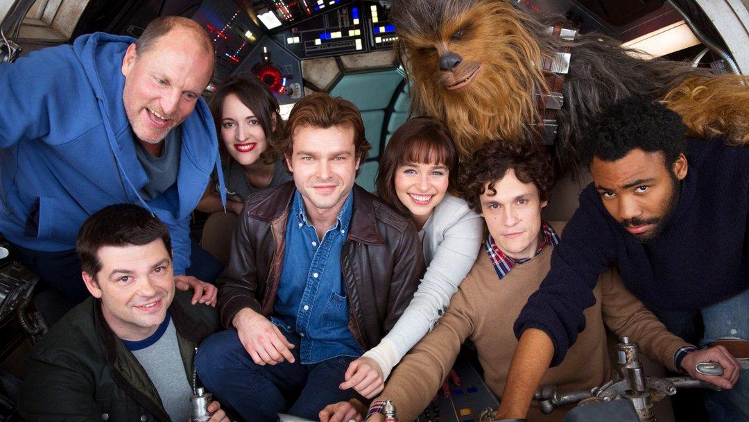 Solo: A Star Wars Story - Bild 2 von 32