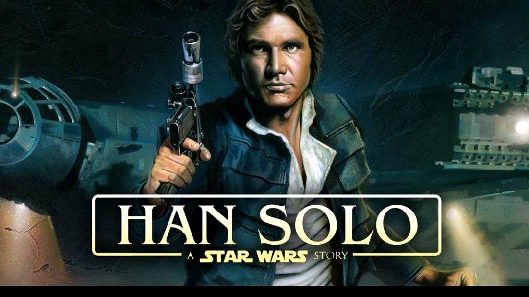 Star Wars Solo: Trailer zum Heimkino-Start - Bild 3 von 32