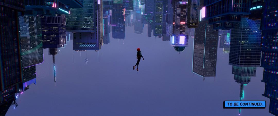 Spider-Man: A New Universe - Bild 3 von 4