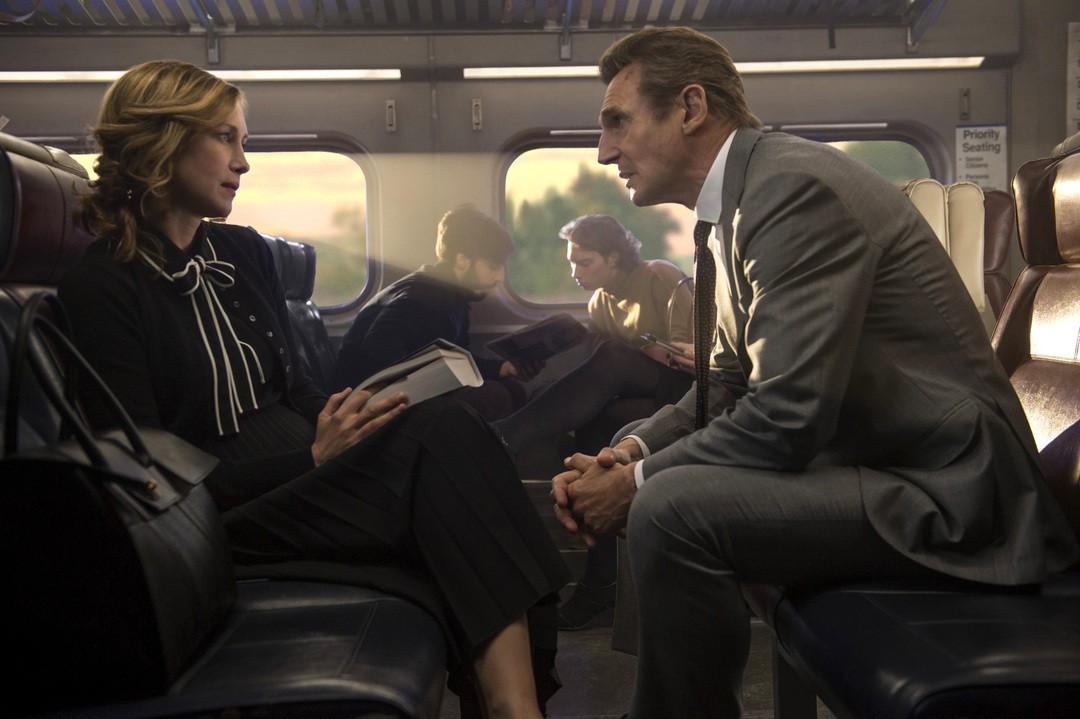 The Commuter Trailer - Bild 1 von 23