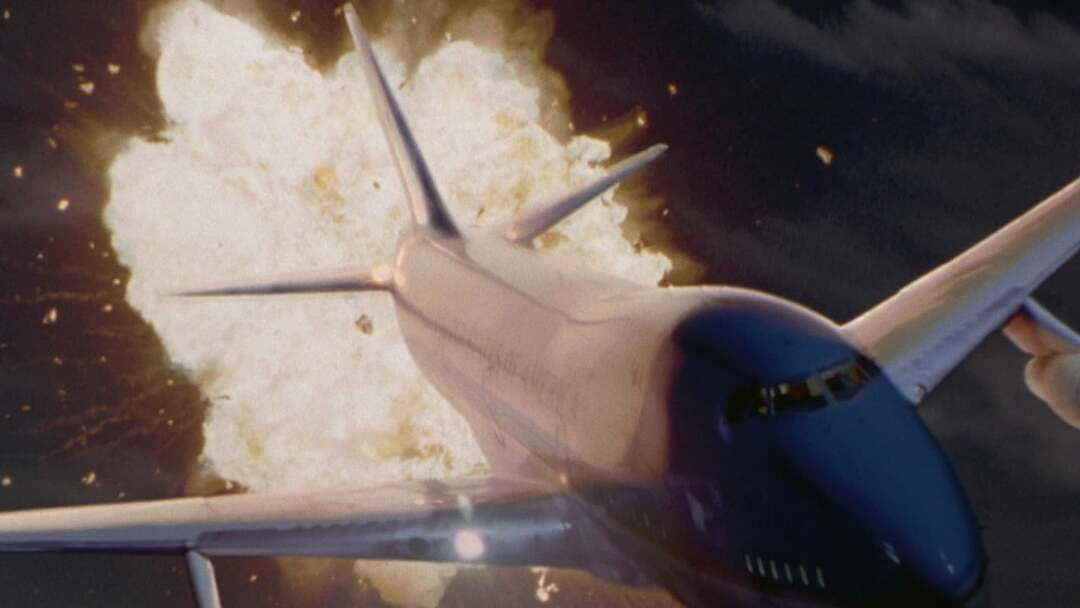 Air Force One Trailer - Bild 1 von 7
