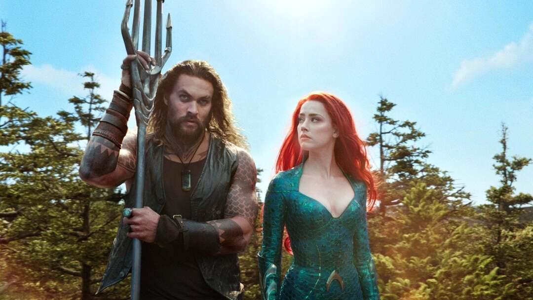 Aquaman Trailer - Bild 1 von 32