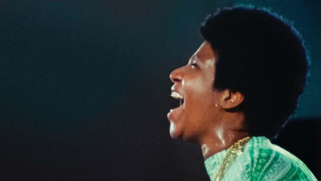 Aretha Franklin: Amazing Grace Trailer - Bild 1 von 5