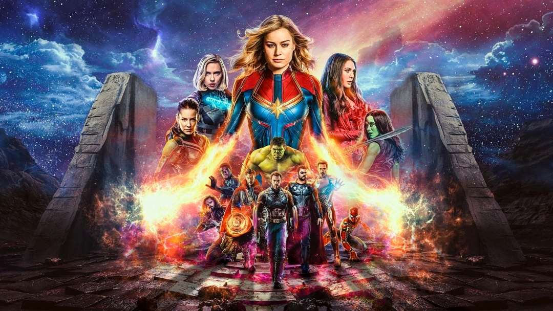 Avengers: Endgame Trailer - Bild 1 von 3