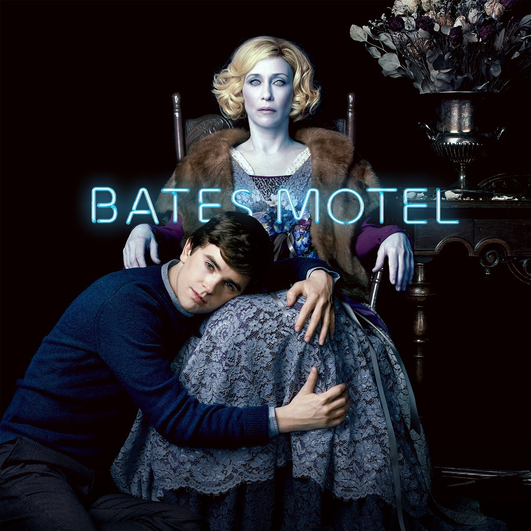 Bates Motel: Staffel 3 und 4 starten im Free-TV - Bild 1 von 17