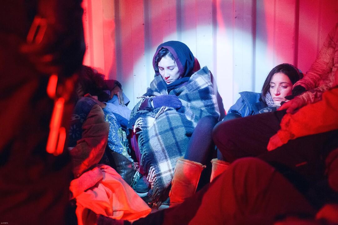 Bullets: Staffel 1 der Thriller-Serie mit Sibel Kekilli startet im TV - Bild 1 von 19