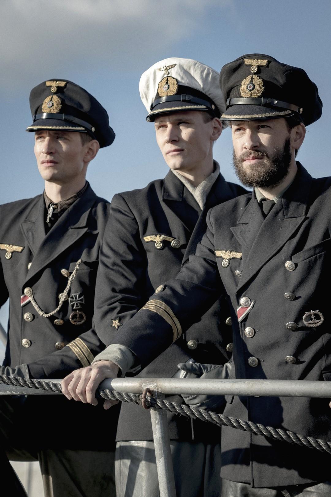 Das Boot Trailer - Bild 1 von 7