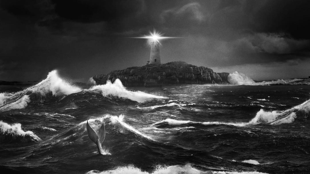 Der Leuchtturm - Bild 2 von 3