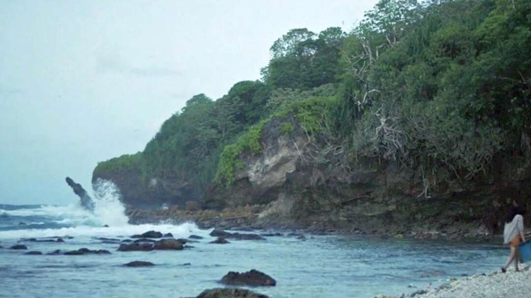 Die Insel der hungrigen Geister Trailer - Bild 1 von 6