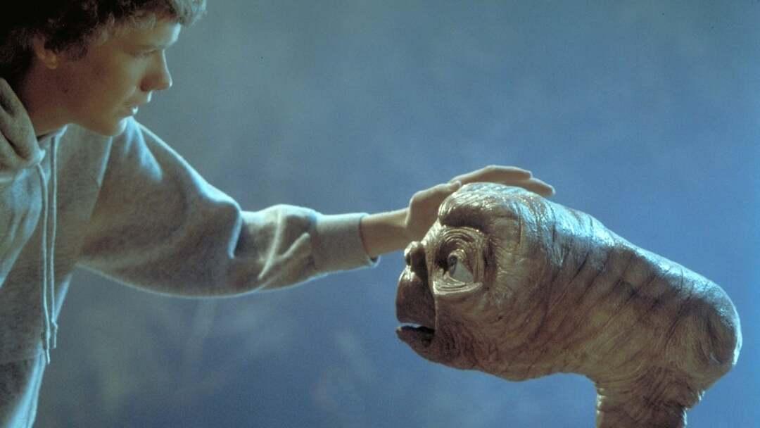 E.T. Der Ausserirdische Trailer - Bild 1 von 19