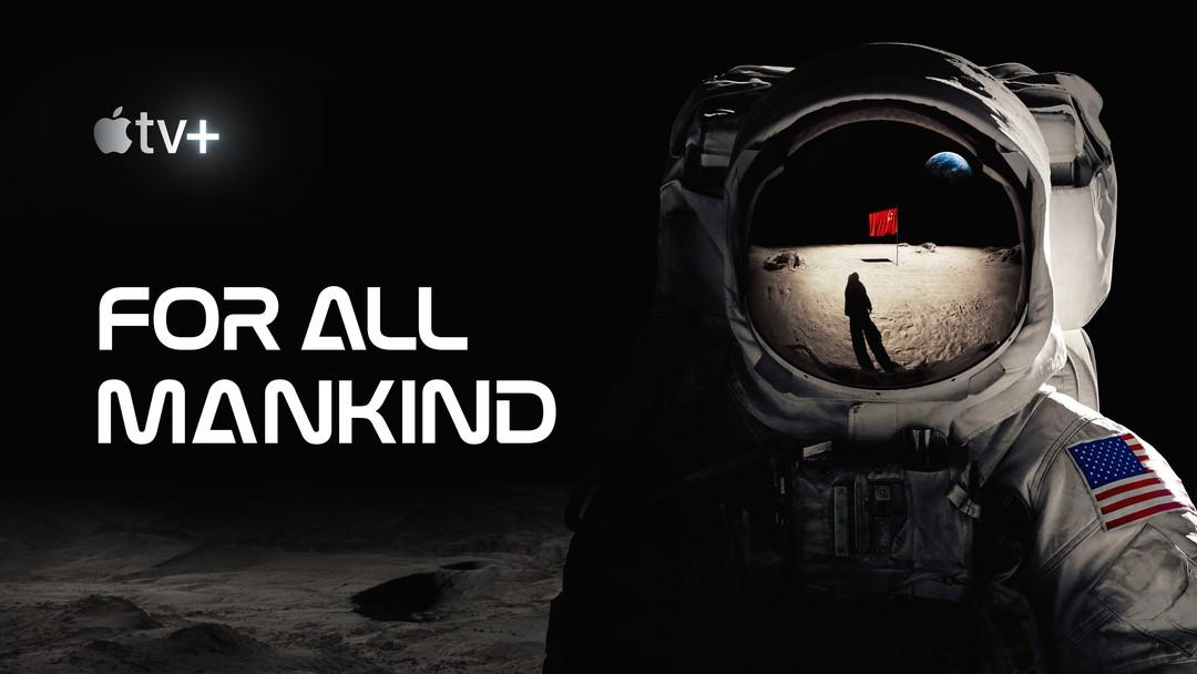 For All Mankind Trailer - Bild 1 von 3