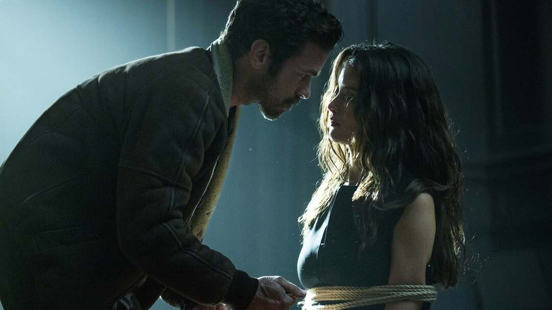 In The Shadow Of Iris Trailer - Bild 1 von 10