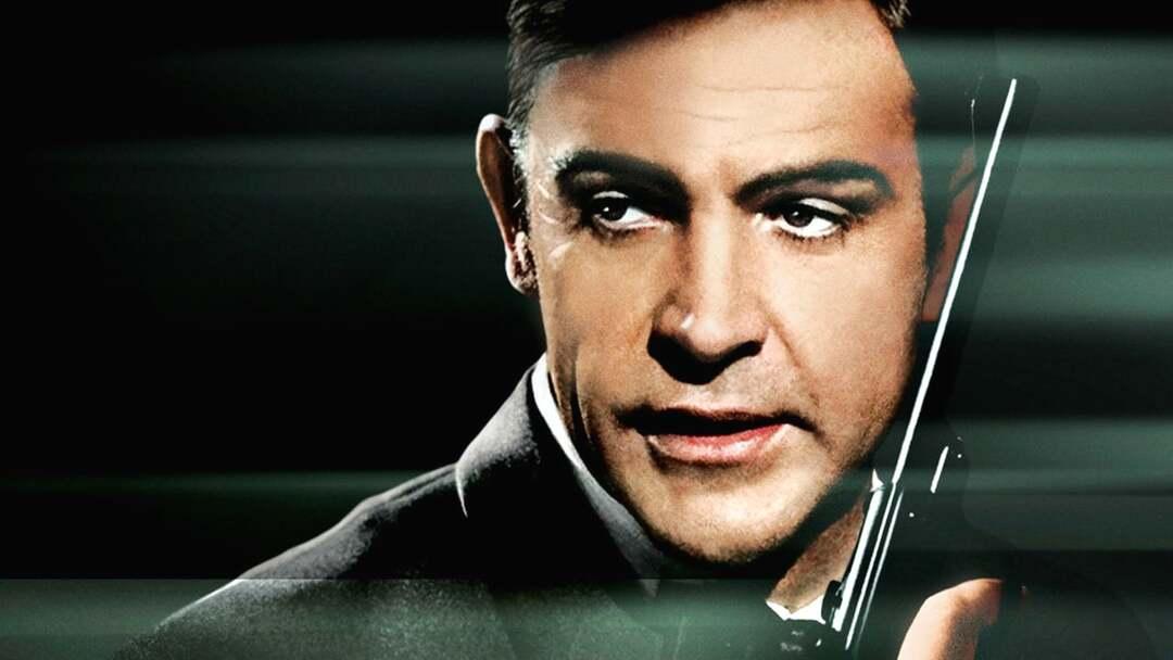 James Bond 007 - Feuerball Trailer - Bild 1 von 16