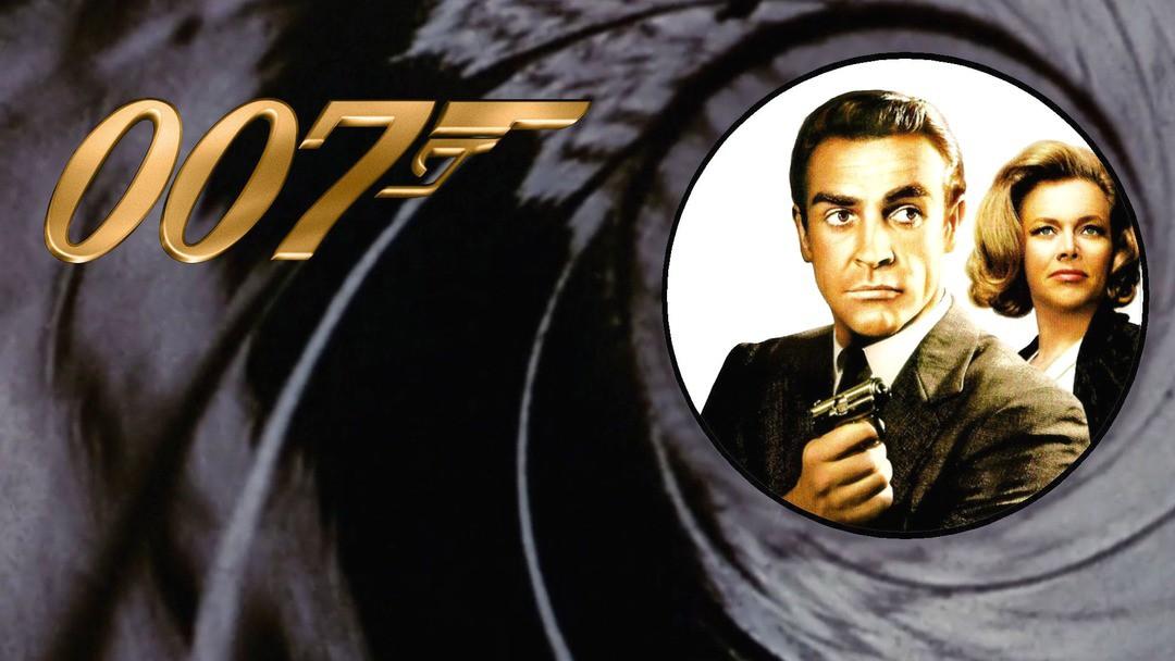 James Bond 007: Goldfinger Trailer - Bild 1 von 19