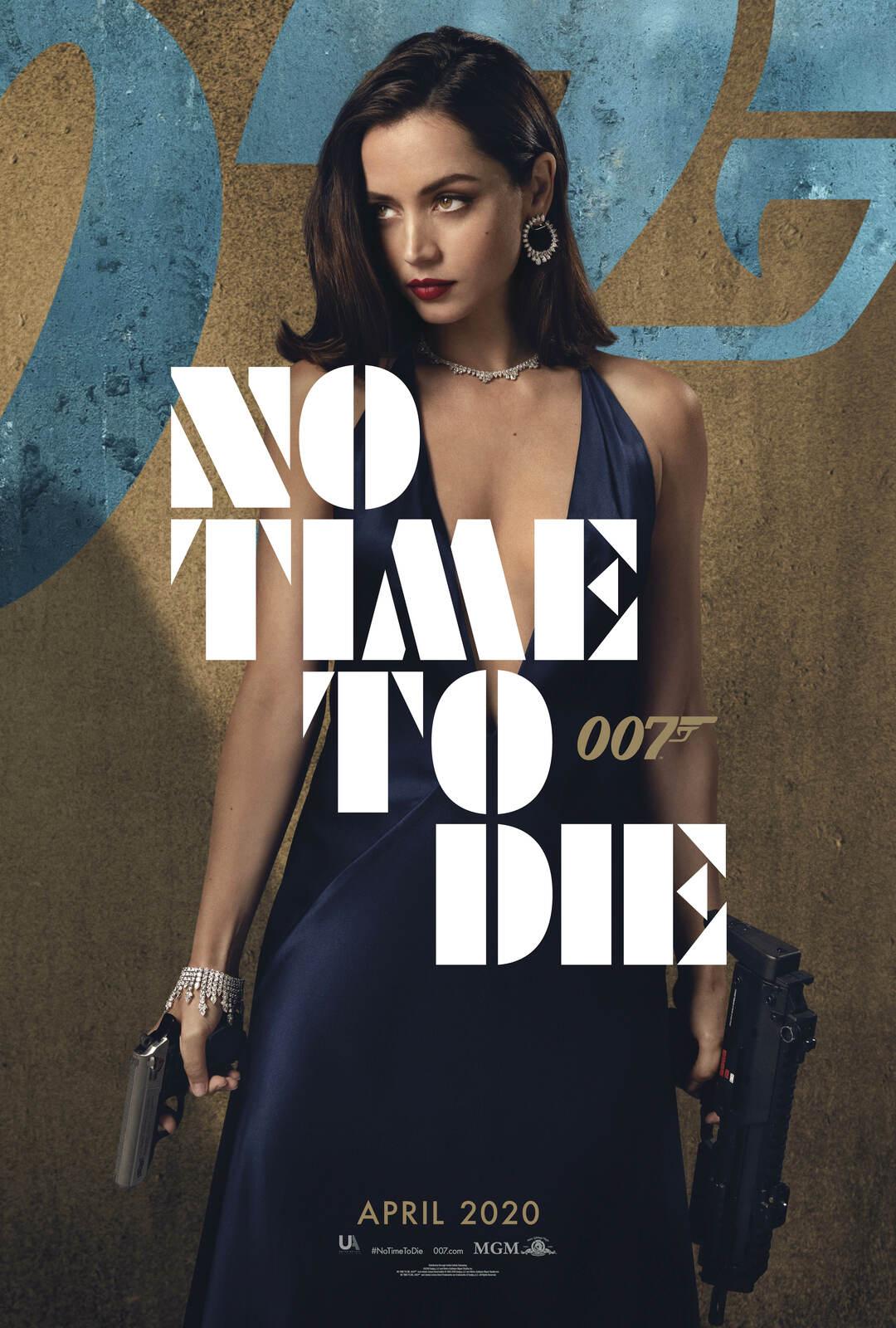 James Bond 25: Dann kommt der erste Trailer - Bild 2 von 8