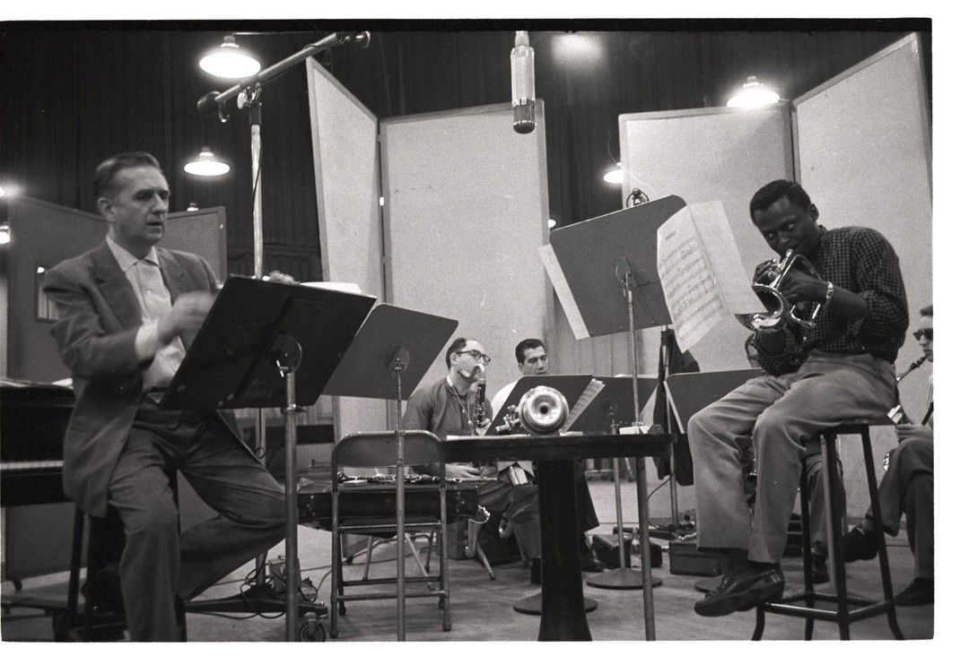 Miles Davis: Birth Of The Cool Trailer - Bild 1 von 9