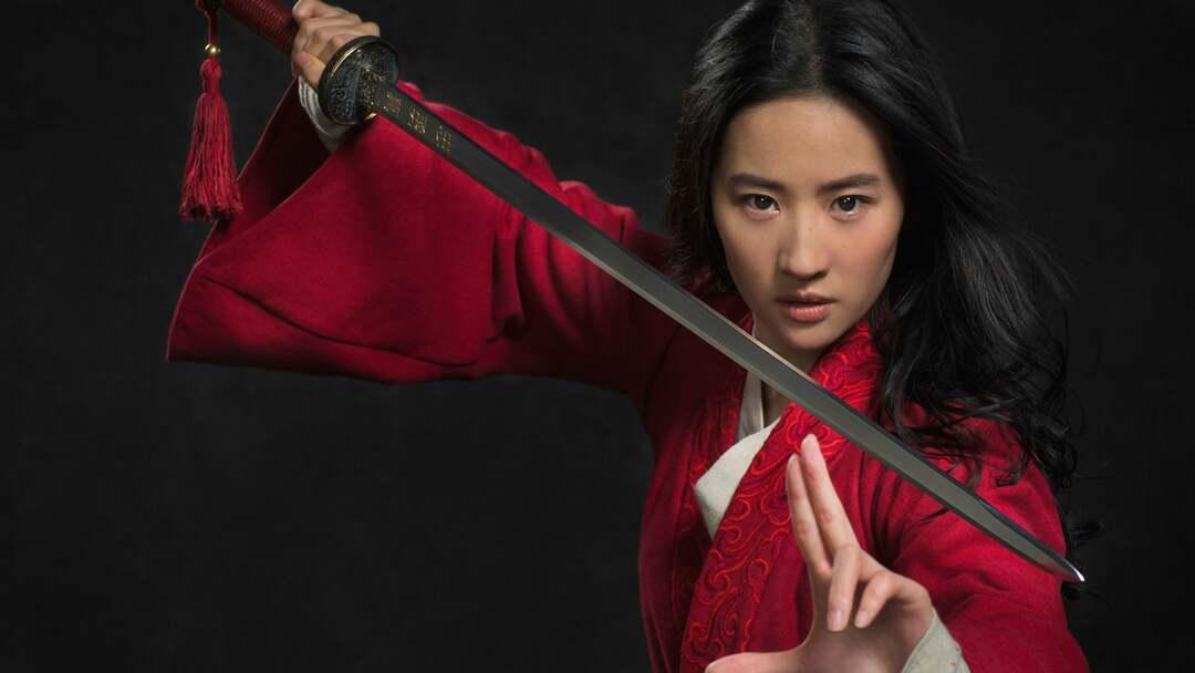 Mulan Trailer - Bild 1 von 2
