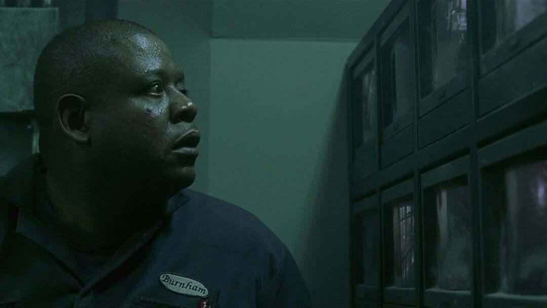 Panic Room Trailer - Bild 1 von 9