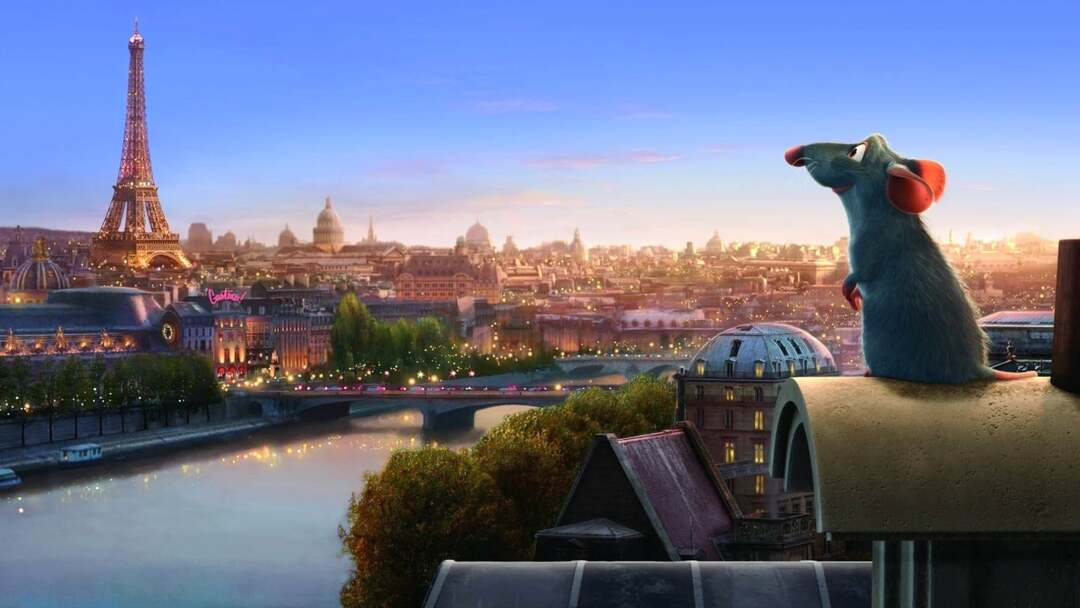 Ratatouille Trailer - Bild 1 von 19