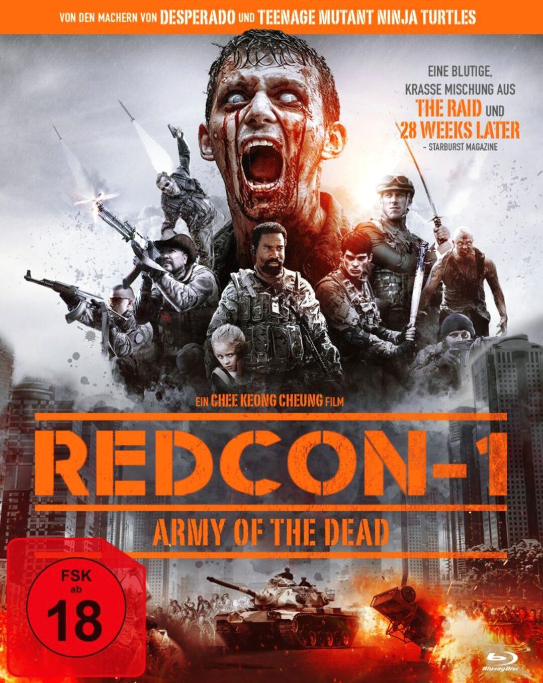 Redcon-1 Trailer - Bild 1 von 3