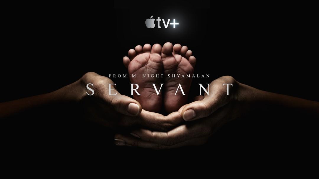 Servant Trailer - Bild 1 von 3