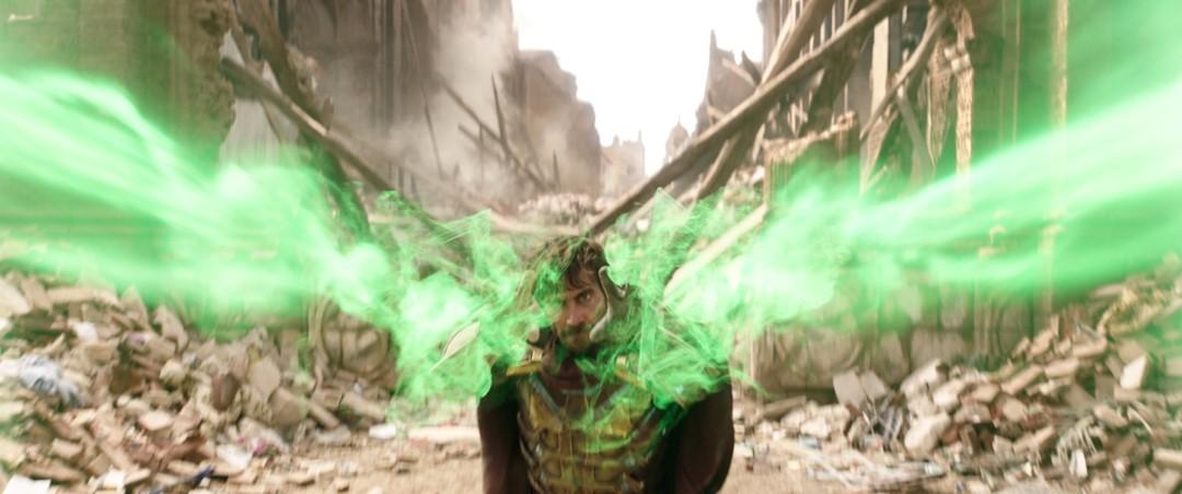 Spider-Man 2 Trailer - Far From Home - Bild 1 von 14
