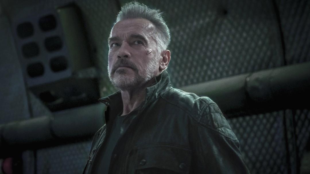 Terminator: Dark Fate Trailer - Bild 1 von 7