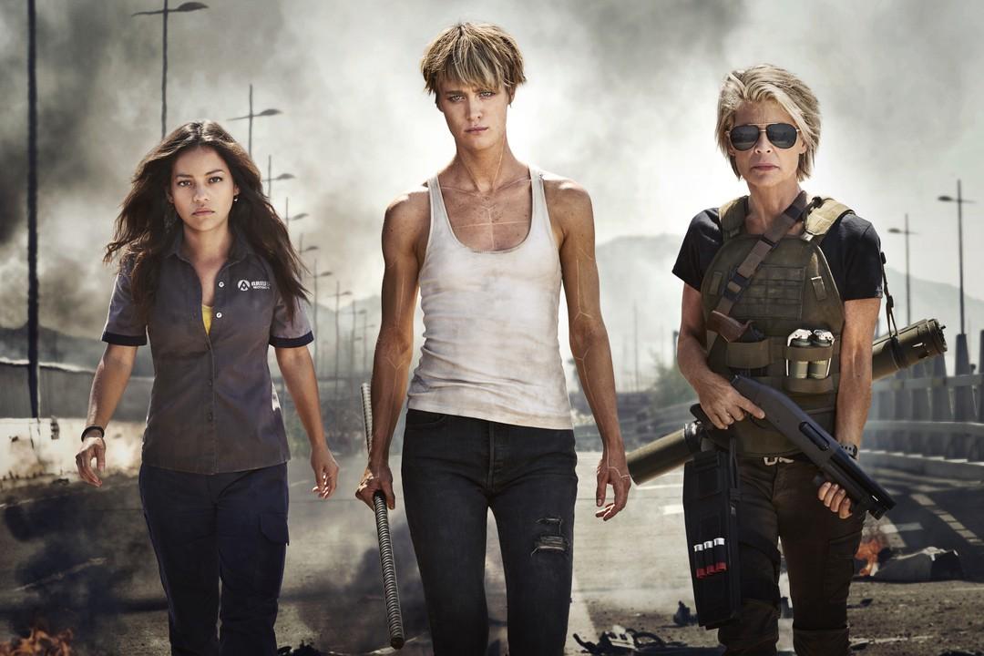 Terminator: Dark Fate - Bild 2 von 7