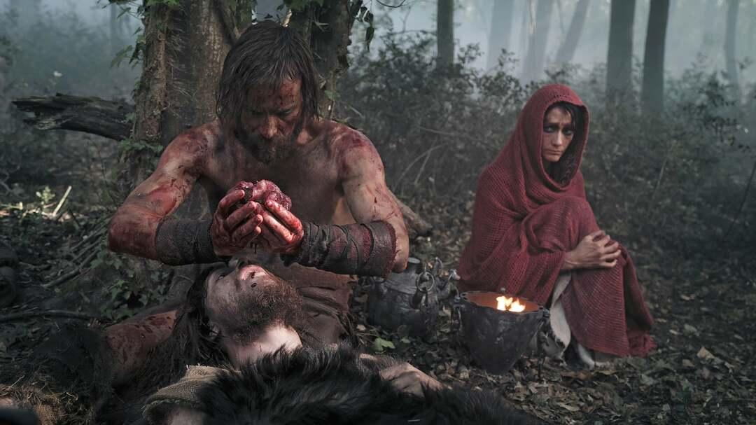 The First King: Romulus Und Remus Trailer - Bild 1 von 3