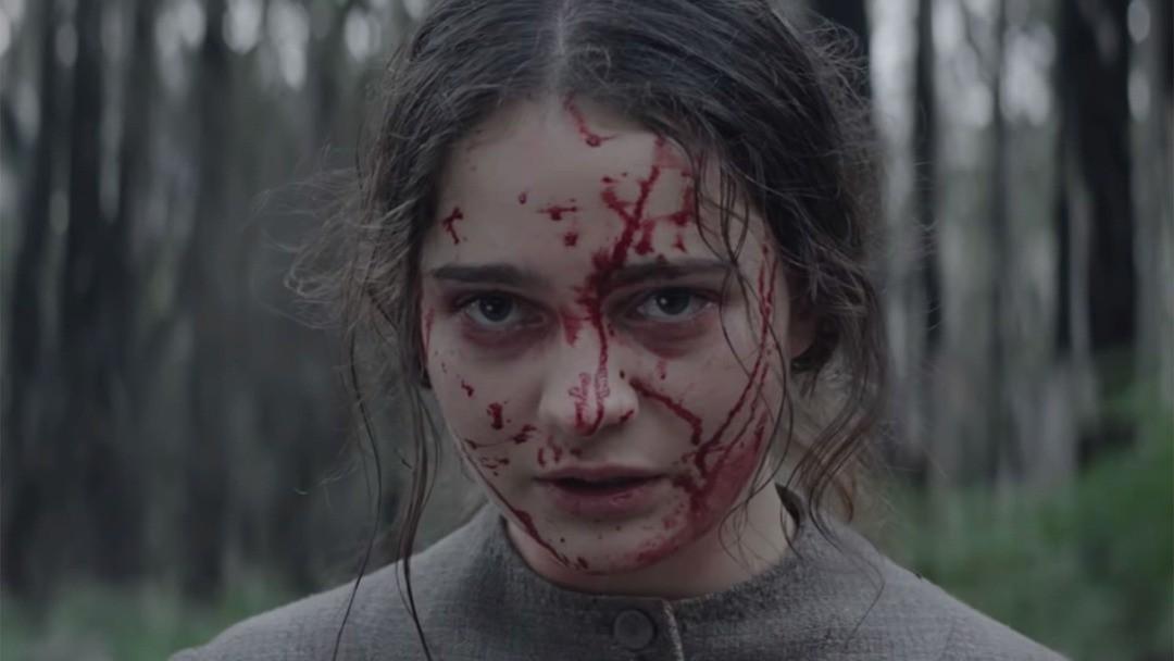 The Nightingale Trailer - Bild 1 von 2