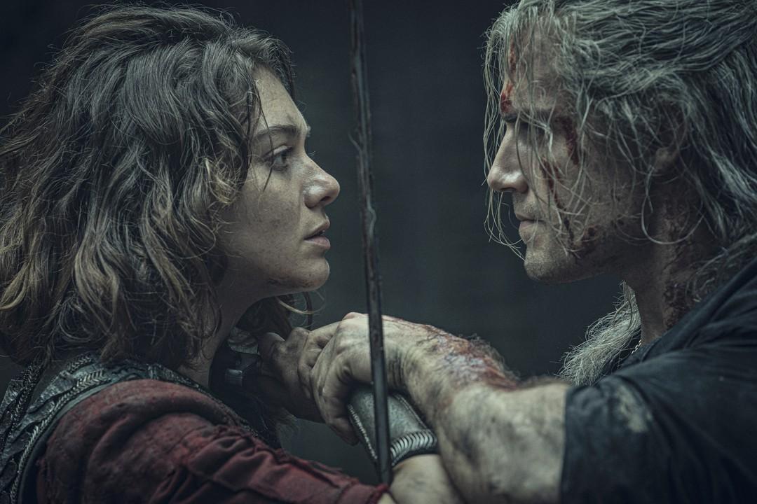 The Witcher Trailer - Bild 1 von 2