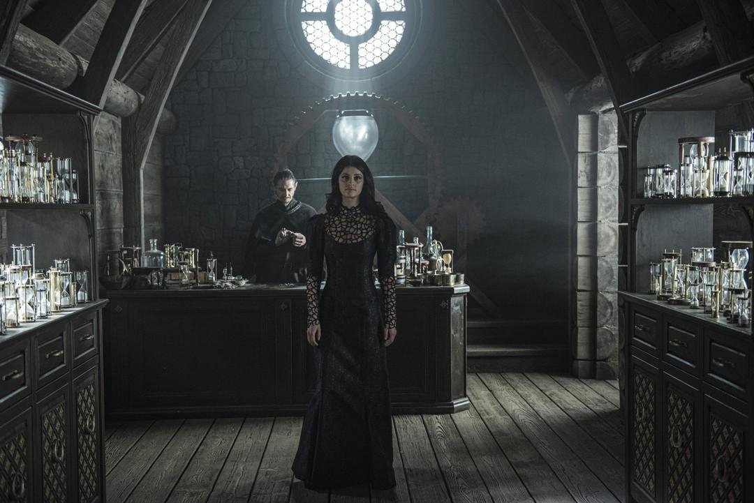 Bild zu The Witcher